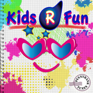 PNBT 1021 KIDS R FUN COVER