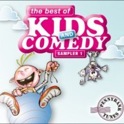 PNBT SAMPLER The Best Of Kids & Comedy 2