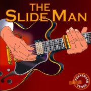 PNBT 1035 THE SLIDE MAN