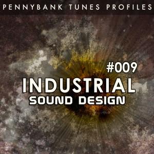 INDUSTRIAL SOUND DESIGN