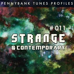 PNBP011 - STRANGE AND CONTEMPORARY
