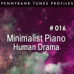 PNBP016_Minimalist Piano_Human Drama