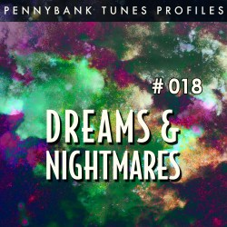 PNBP018_Dreams And Nightmares