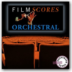 PNBT 1031 FILM SCORES - ORCHESTRAL