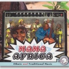 PNBT 1009 MAMA AFRICA CD 2
