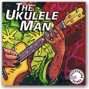 PNBT 1026 THE UKULELE MAN COVER