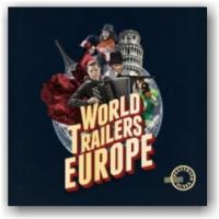PNBT 1078 WORLD TRAILERS - EUROPE