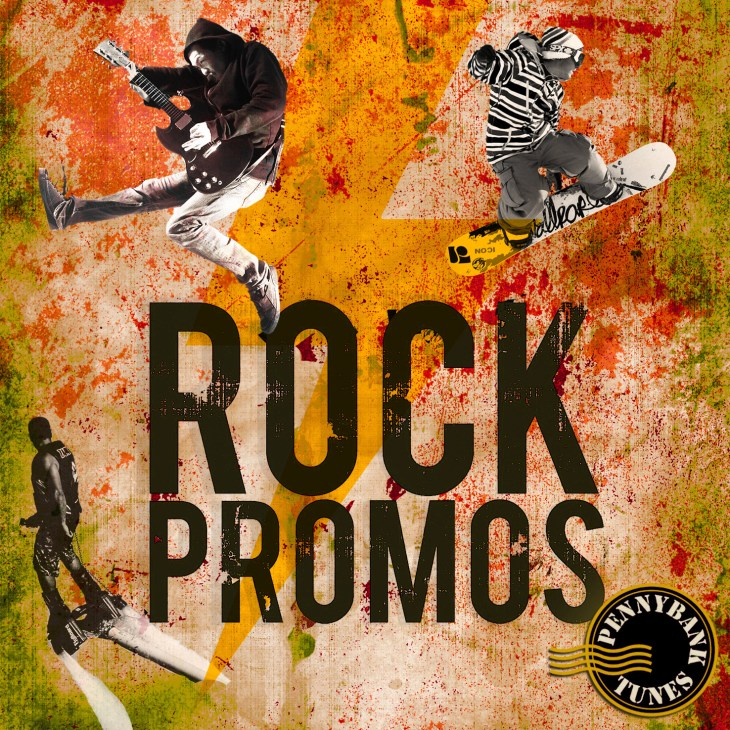 PNBT 1065 ROCK PROMOS