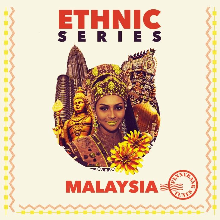PNBT 1084 ETHNIC SERIES - MALAYSIA