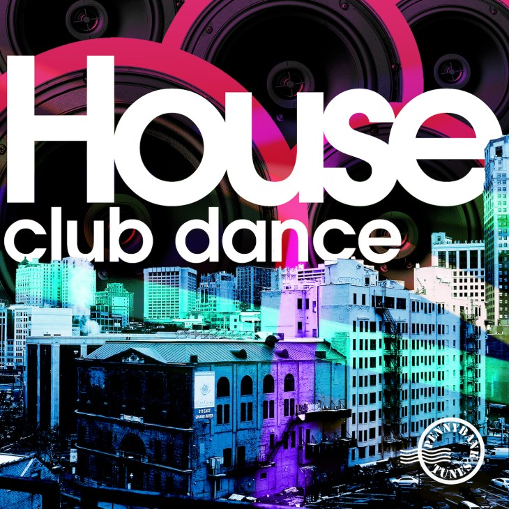 PNBT 1096 HOUSE CLUB DANCE