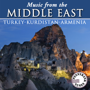 PNBT 1049 MIDDLE EAST - TURKEY KURDISTAN ARMENIA