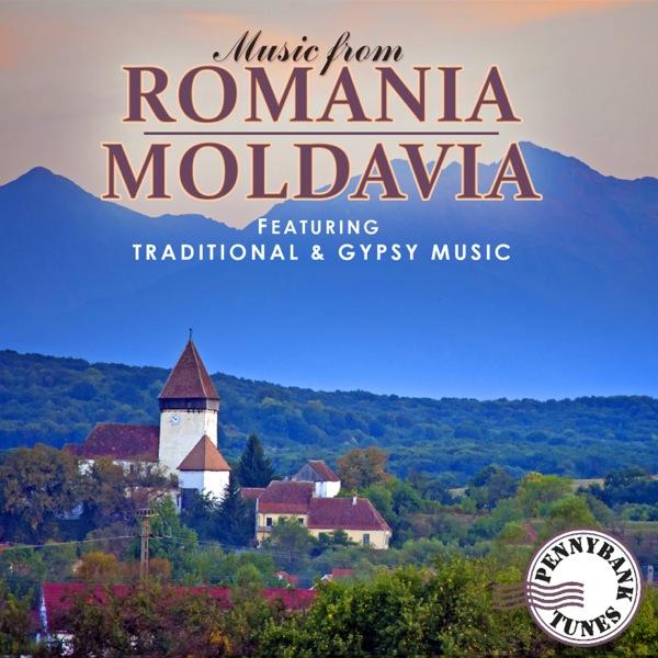 PNBT 1037 ROMANIA MOLDAVIA