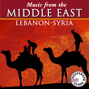 LEBANON SYRIA