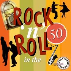ROCK'N'ROLL IN THE 50'S