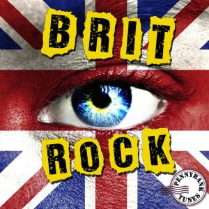 PNBT 1056 BRIT ROCK