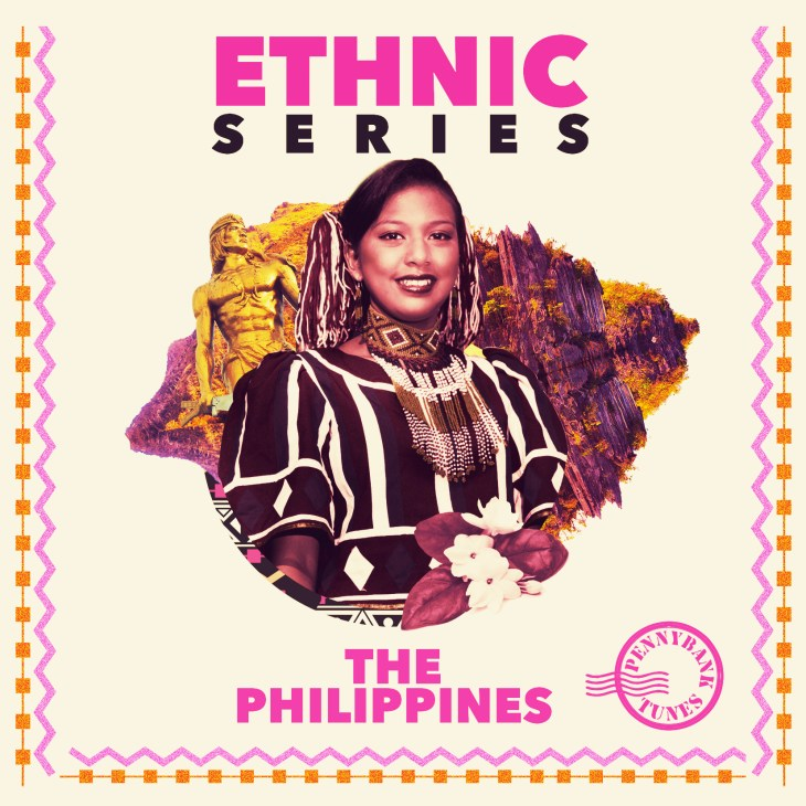 PNBT 1092 ETHNIC SERIES - THE PHILIPPINES