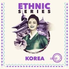 Ethnic Series - Korea