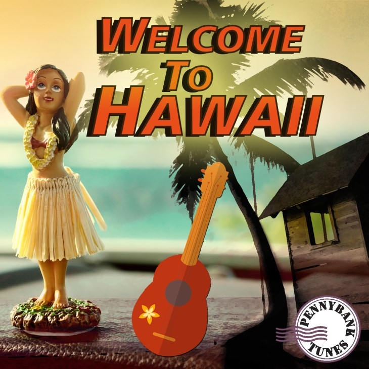 PNBT 1059 WELCOME TO HAWAII