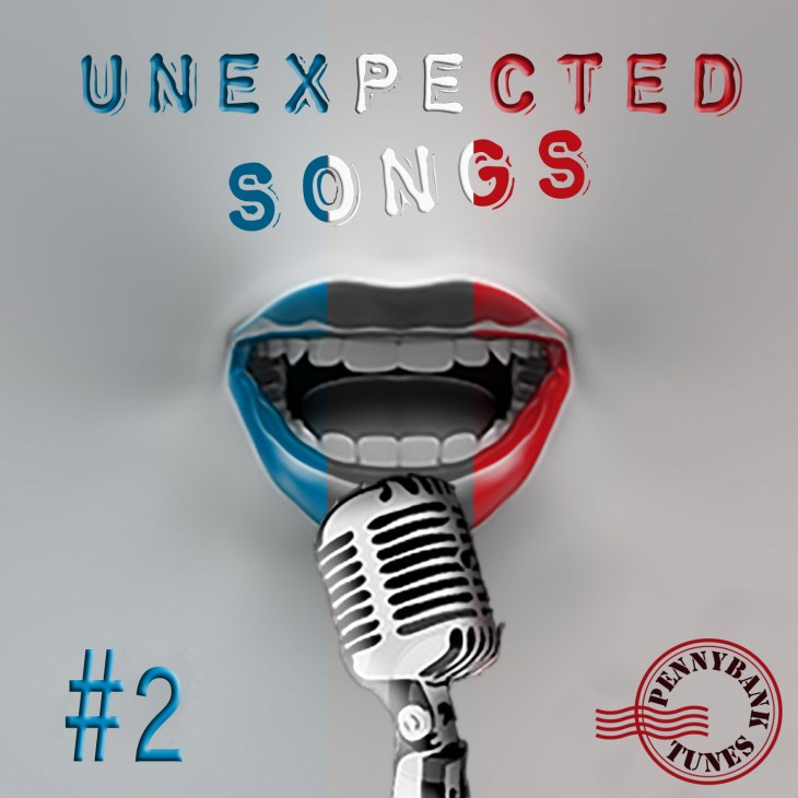PNBT 1070 UNEXPECTED SONGS VOL 1