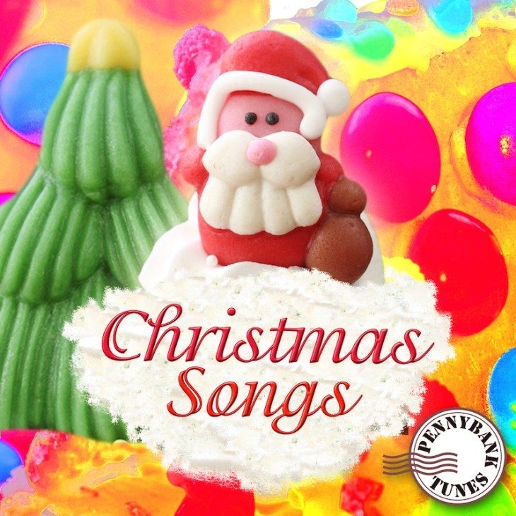 PNBT 1064 CHRISTMAS SONGS