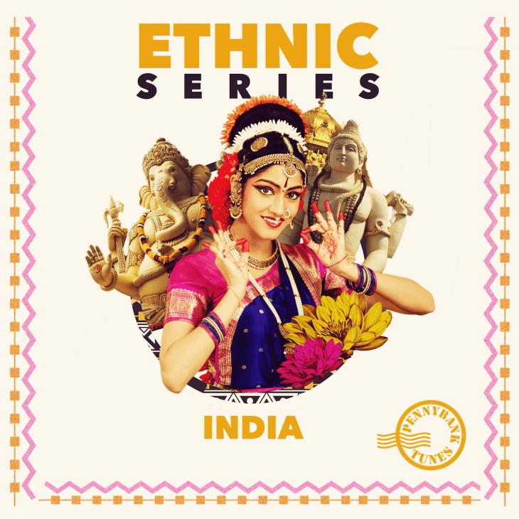 PNBT 1110 ETHNIC SERIES - INDIA