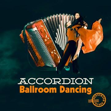 ACCORDION BALLROOM DANCING
