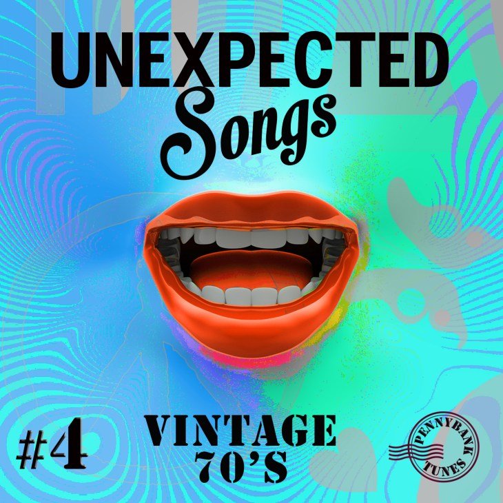 PNBT 1116 UNEXPECTED SONGS VOL 4
