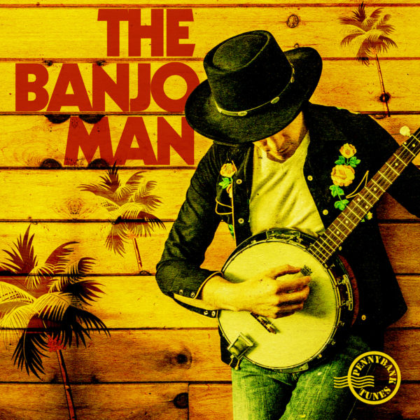 PNBT 1122 THE BANJO MAN