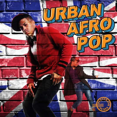 PNBT 1131 URBAN AFRO POP
