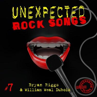PNBT 1152 UNEXPECTED ROCK SONGS