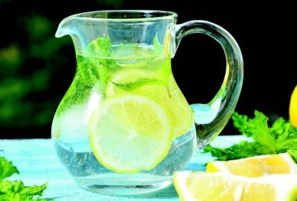 jug water