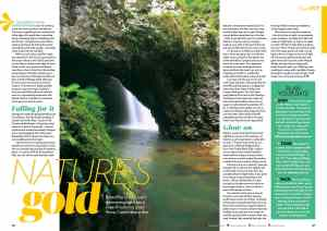 Gold Coast travel story
