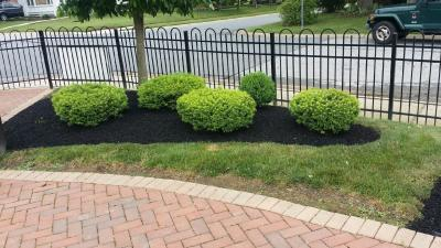 Landscaping Hardscaping Penny Hill Lawn Landscape
