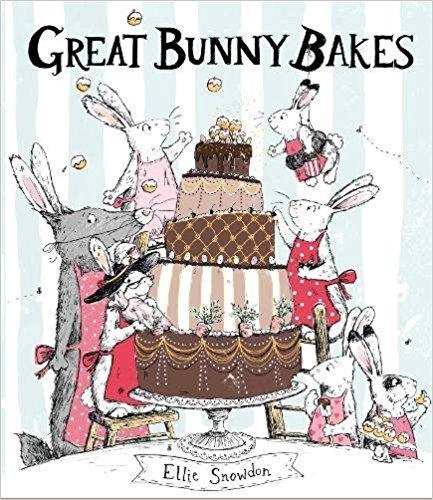 Great Bunny Bakes