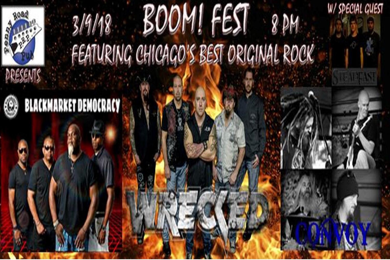 Boom Fest