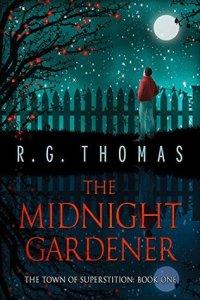 fairy-tale, the midnight gardener