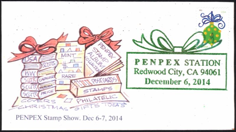 PENPEX – A 501(c)(3) Organization