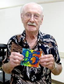 In Memory of Frank Mott (1914-2014)