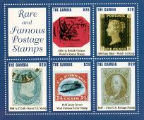 Postal History and Its Involvement in the History of the United States