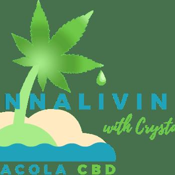 Pensacola cbd logo