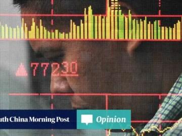 Alibaba Shares Splits