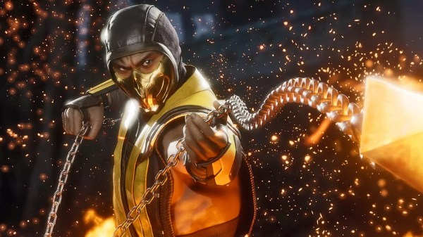 Fans Want Shaggy In Mortal Kombat 11 But Will Scooby Doo Come Is