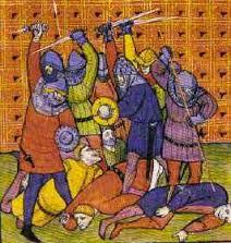 Ufficio Notai Medioevo : Il medioevo pensalibero informazione laica on line