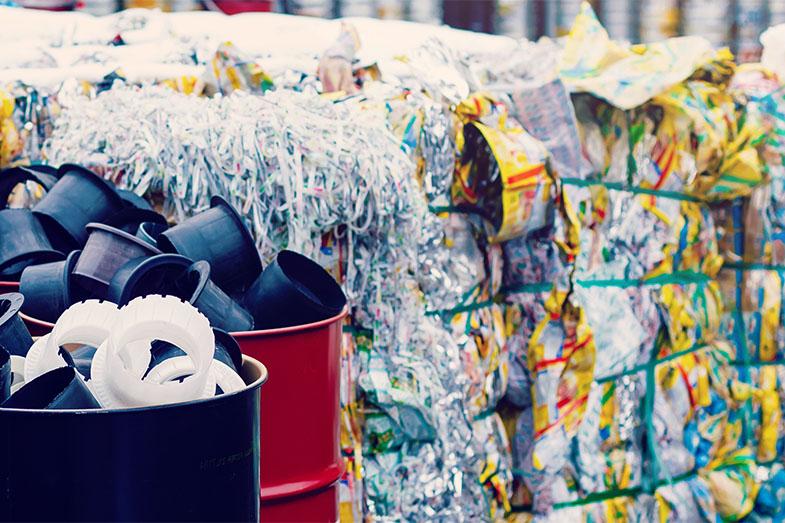 O que os países estão fazendo com o seu lixo? - Pensamento Verde