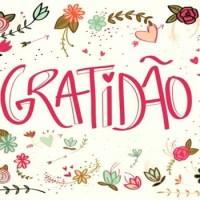 E a gratidão como fica?