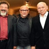 Café Filosófico ESPECIAL: Luiz Felipe Pondé, Mario Sergio Cortella e Leandro Karnal