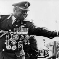 Conheça a história de 5 sanguinários Parte II : Quem foi Idi Amin Dada