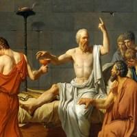Quem foi Sócrates ?