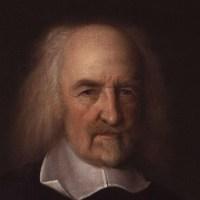 Quem foi Thomas Hobbes ?