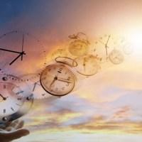 Qual seria a explicação do por que temos a impressão de que o tempo passa mais rápido à medida que envelhecemos?